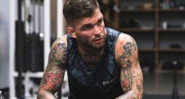 Cody Garbrandt Tested Positive for COVID-19; UFC 255 Flyweight title fight in Jeopardy
