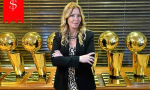 How much is Jeanie Buss' Net worth? Know about her Salary, Career and Achievements