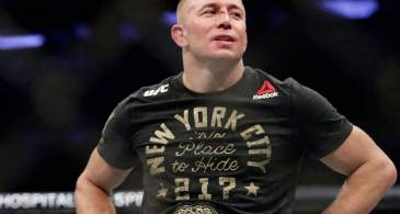 Is George St-Pierre Married? Details about his Relationship and Girlfriend