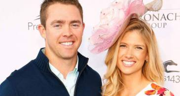Is Rachel Glandorf McCoy getting Baby? Know about her Husband and Family