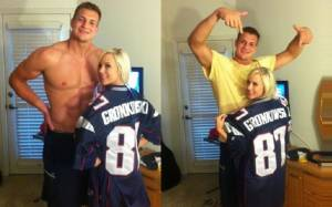 Is The American Footballer Rob Gronkowski Married? Details of His Rumor Affairs and Girlfriends
