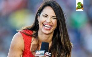 How Rich Is Jessica Mendoza? Know Former softball player And Current ESPN's Only Female Baseball Analyst Jessica Mendoza's Net Worth