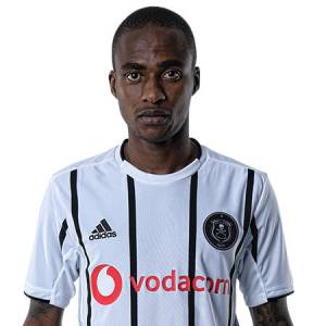 Thembinkosi Lorch