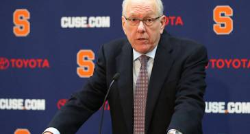 Who is Jim Boeheim Married to? Details about his Relationship, Wife, and Family